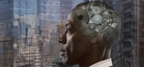 The Strange Future of Hybrid Thinking, According to Google's Director of Engineering | Le pouvoir du transhumanisme | Scoop.it