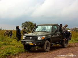 Général Denis Kalume: « C'est le Rwanda qui a attaqué nos positions »   Radio Okapi   CONGOPOSITIF   Scoop.it