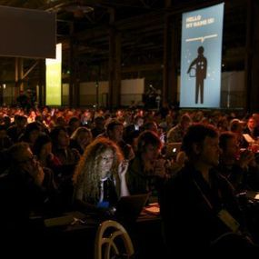 Don't Screw Your Partners and Other Angry VC Startup Lessons At SF Launch Festival | Startup Revolution