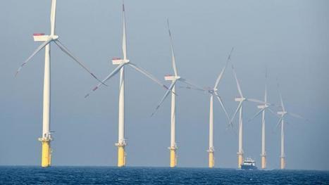 Les énergies renouvelables battent des records en Allemagne | Electron libre | Scoop.it
