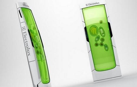 Un concept de réfrigérateur zéro-énergie qui refroidit vos aliments à l'aide d'un gel futuriste | CRAKKS | Scoop.it