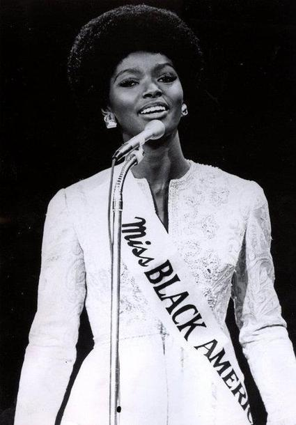 Miss Black America | Herstory | Scoop.it