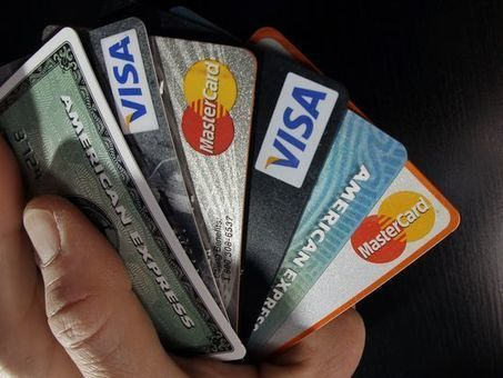 Online crooks prefer famed 'Black Card' | Fraud News | Scoop.it