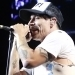 Red Hot Chili Peppers Hold Concert in Flea's Backyard | MY WORLD | Scoop.it