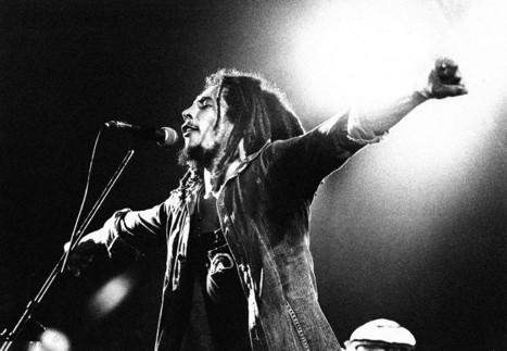 Reggae is Dead, Who Killed Jah Music? | PhonoSeduction | Scoop.it