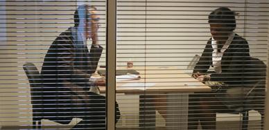 Les 10 bourdes qui flinguent un entretien d'embauche | qareerup | Scoop.it