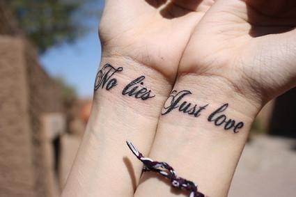 Wrist Tattoos | Tattoo Designs | Ink Me! | Scoop.it