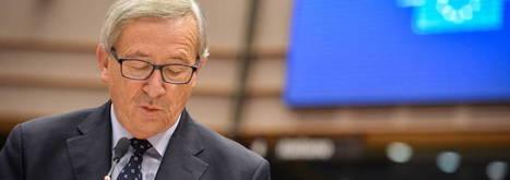 Lux-Leaks: Juncker verteidigt sich vor EU-Parlament wegen Steuermodellen | Luxembourg (Europe) | Scoop.it