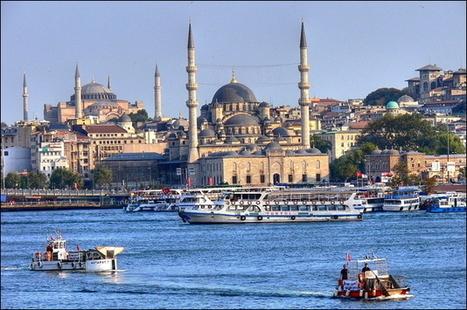 About Turkey | Travel destinations | Scoop.it