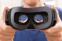 5 ways virtual reality is being used in education right now | Keeping up with Ed Tech | Scoop.it
