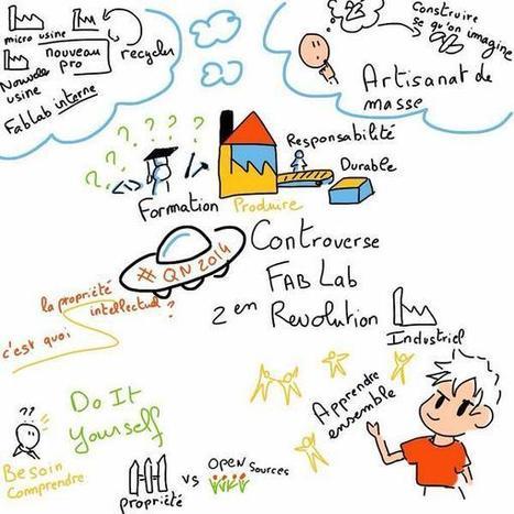 Des compétences pour le futur… | Innovation sociale et TIC | Scoop.it