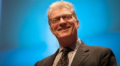 Ken Robinson: Sobre la creatividad y la imaginación | Teach || Learn | Scoop.it