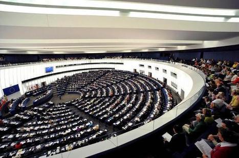 Las empresas, aunque no estén en la UE, se someterán al Reglamento Europeo de Protección de datos | Export and Internationalisation | Scoop.it