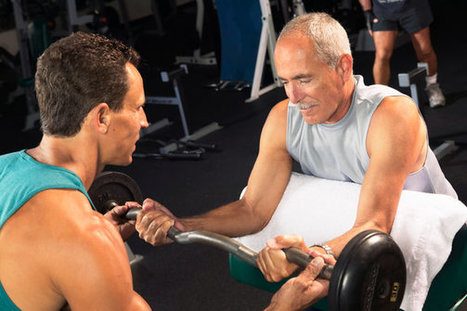 Can You Regain Muscle Mass After Age 60? | Physical and Mental Health - Exercise, Fitness and Activity | Scoop.it