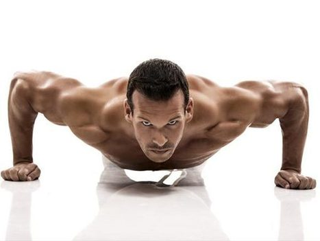 The Most Effective Chest Exercises For Men | fitness, health,news&music | Scoop.it