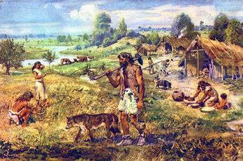 PROCHE ORIENT : Les premiers agriculteurs | World Neolithic | Scoop.it