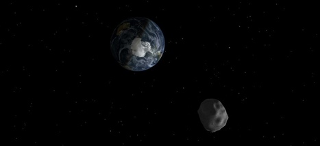 Obama légalise l'exploitation privée de ressources de l'espace | coups de coeur, coups de gueule | Scoop.it