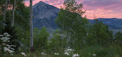 Crested Butte Real Estate Market Report through August 31, 2013 | Crested Butte Real Estate | Real Estate | Scoop.it