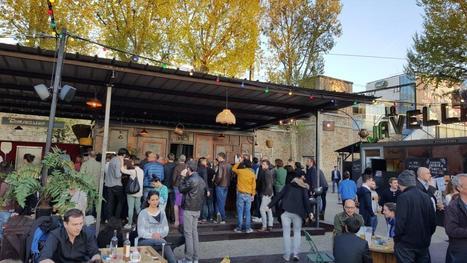 La Javelle - Guinguette effervescente : un lieu de vie à découvrir - Carnets de Week-Ends | Paris Culture | Scoop.it