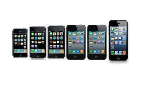 ¿El primer iPhone? Un PowerMac G3 reconvertido totalmente para la ocasión   Apple   Scoop.it
