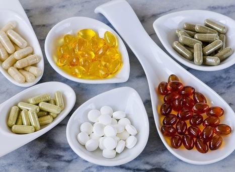The 4 Flat-Belly Supplements You're Not Taking | Eat This Not That | Weight Loss News | Scoop.it