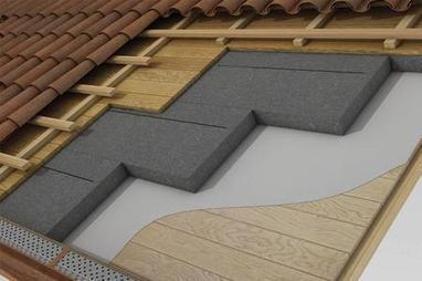 Come coibentare una parete | BricoService - Manutenzioni residenziali | Scoop.it
