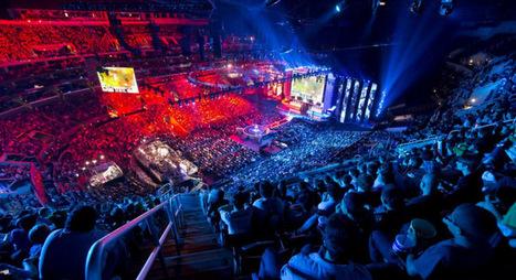 The next multibillion dollar tech trend from Asia: E-sports | VentureBeat | Internet Development | Scoop.it