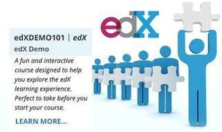 edX | Technology in the Classroom and PLE's | Scoop.it