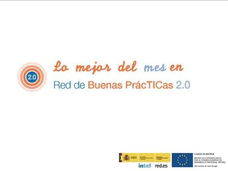Buenas PrácTICas 2.0 | Educación 2.0 - Educan2 | Scoop.it