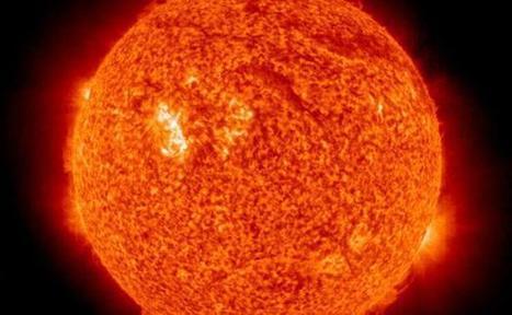 En 2012, une tempête solaire aurait pu «renvoyer la civilisation au 18e siècle» | Culture | Scoop.it