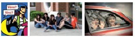 Catàleg de materials didàctics del Servei Català de Trànsit | FOTOTECA INFANTIL | Scoop.it