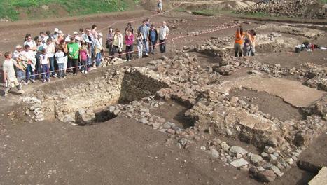 Archéologie: le site gaulois de Corent révèle de nouveaux trésors - Culture - RFI | Merveilles - Marvels | Scoop.it