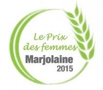 Prix des femmes Marjolaine 2015 | Appels à projets | Scoop.it