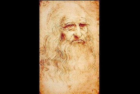 Restauro in arrivo per l'Autoritratto di Leonardo Da Vinci, è gravemente malato | Capire l'arte | Scoop.it