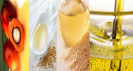 Indian Sesame Oil Exporters in India, Indian Sesame Oil Suppliers | Agrocrops | Scoop.it
