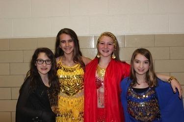 Hopkinton Middle School Presents 'Jesus Christ Superstar' - Patch.com | Christianity | Scoop.it