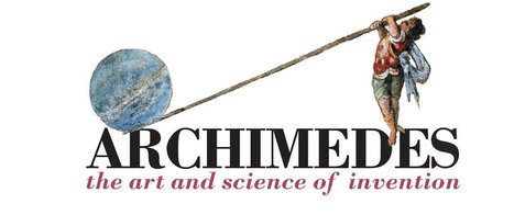Archimedes - Art and the Science of Invention | Toute la Science | Scoop.it