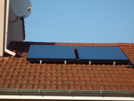 Le solaire photovoltaïque et le problème du stockage électrique individuel | Otras energías | Scoop.it