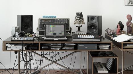 Gear Review: Ableton Live 9 - Altsounds.com   Audio Software   Scoop.it