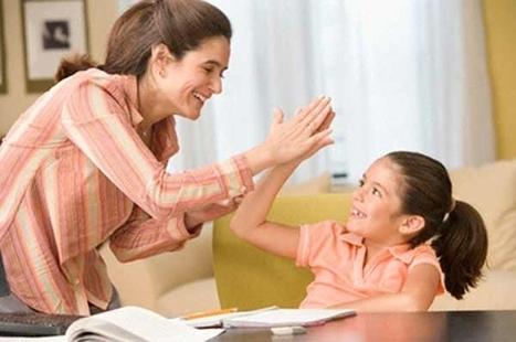 Как похвалить ученика: 10 правил эффективной похвалы | Образование | Scoop.it