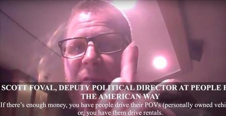 Second Veritas Video: DNC Operatives Admit They've Rigged Elections for Half a Century   Global politics   Scoop.it