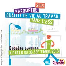 Réseau Anact-Aract et DGEFP : « pas d'emploi durable sans travail de qualité »   Culture Mission Locale   Scoop.it