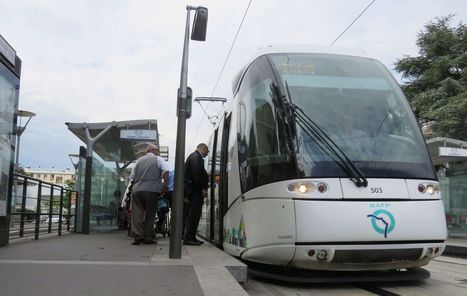 Pierrefitte  : sortie de rail pour le T5 | L'actu des tramways | Scoop.it