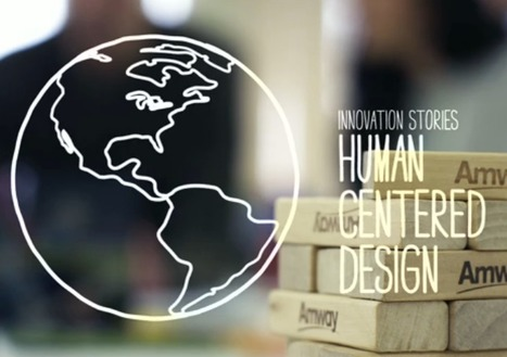 Human Centered Design. Business Innovations Stories #2 | Business models & Design Thinking topics | Scoop.it