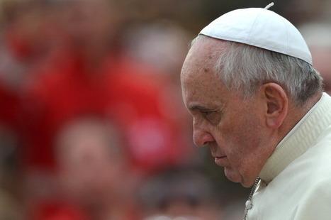 A oração histórica no Vaticano pela paz - Expresso.pt | papa francisco | Scoop.it