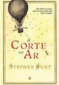 ClockWork Portugal: Giveaway Stephen Hunt | Ficção científica literária | Scoop.it
