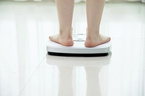 Dear Science: When you lose weight, where does it actually go?   Anthropometry and Kinanthropometry   Scoop.it