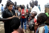 South Sudan has one of the lowest female literacy rates in the world | EdDev | Scoop.it