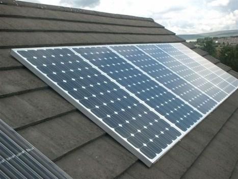 Remodeling 101: Solar Paneling Primer | Solar Energy, Alternative Energy, Clean Energy | Scoop.it