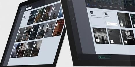 fabrik, otra opción para crear sitios web para mostrar nuestro trabajo creativo | Recull diari | Scoop.it